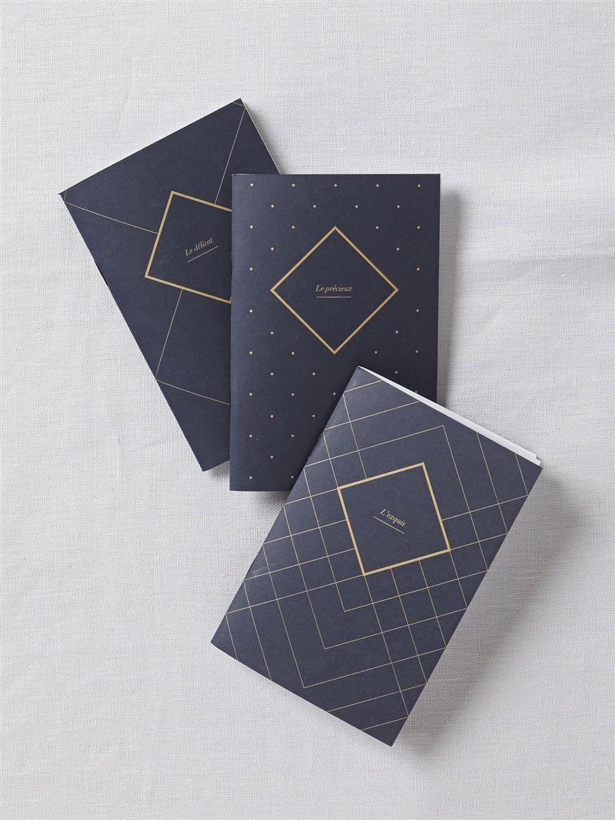 petits carnets r alis s par la petite papeterie fran aise mise en page pinterest papeterie. Black Bedroom Furniture Sets. Home Design Ideas