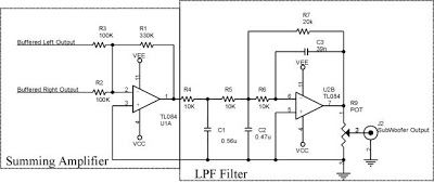 How To Make 5 1 Channel Amplifier And Speaker Setup Electronic