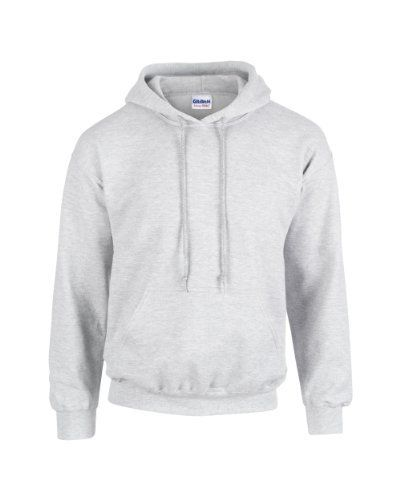 Gildan Sweat à capuche adulte Heavy Blend ™ Ash L: Frequently Bought  Together * +