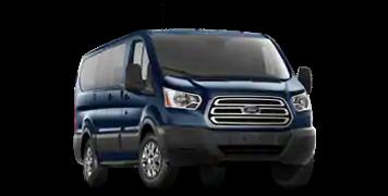 2019 Ford Transit Full Size Cargo And Passenger Van Ford Ca Ford Transit Built Ford Tough Cargo Van