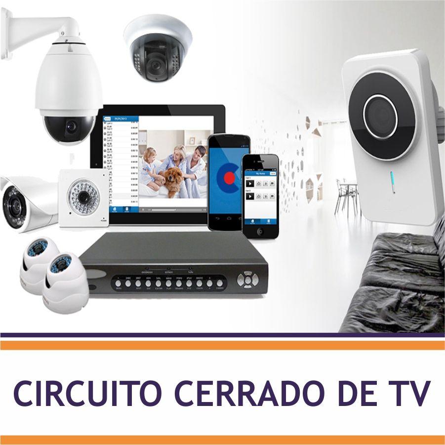 Circuito Cerrado : Circuito cerrado de tv comunicaciones circuitos