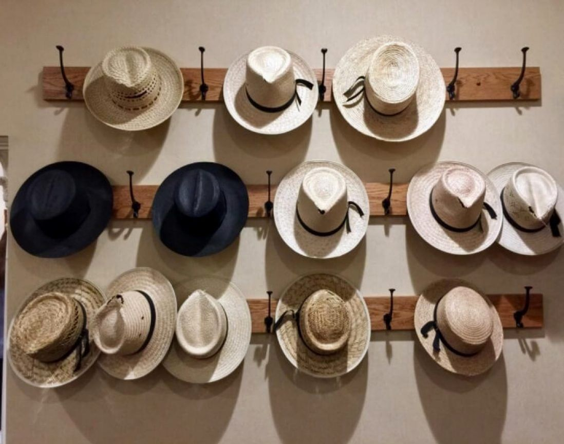 23 Cool Hat Rack Diy Ideas That You Can Implement In Your Home