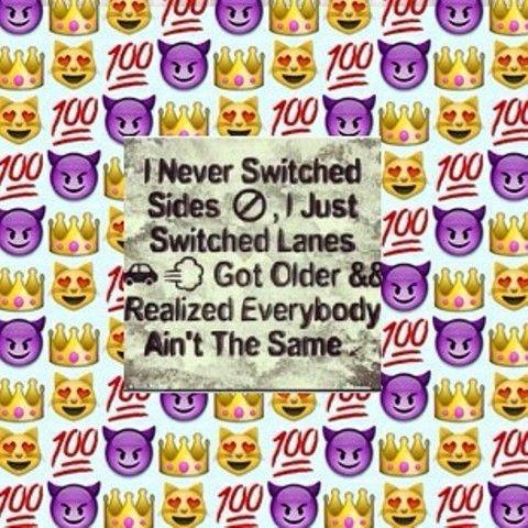 Savage Emojis Yahoo Image Search Results Emoji Switch Lanes Getting Old