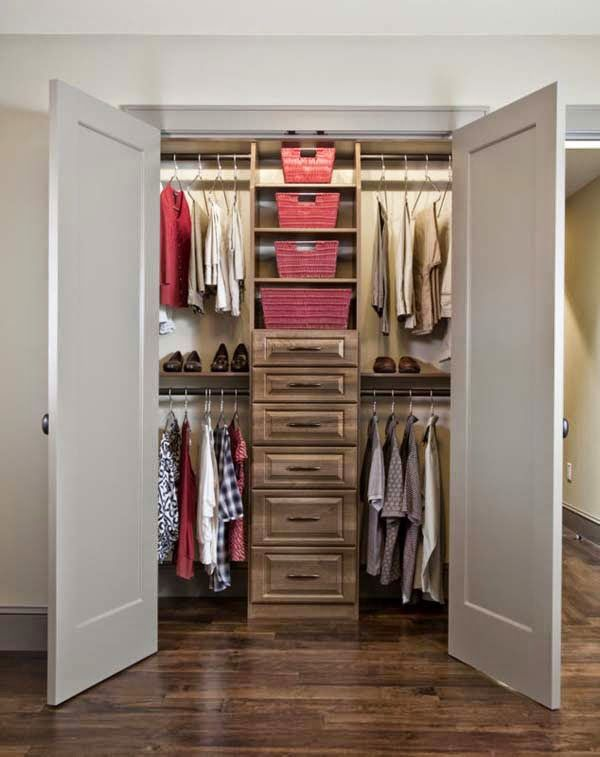 Top 40 Modern Walk In Closets Notapaperhouse Com Magazine Walk In Closet Inspiration Walk In Closet Design Home