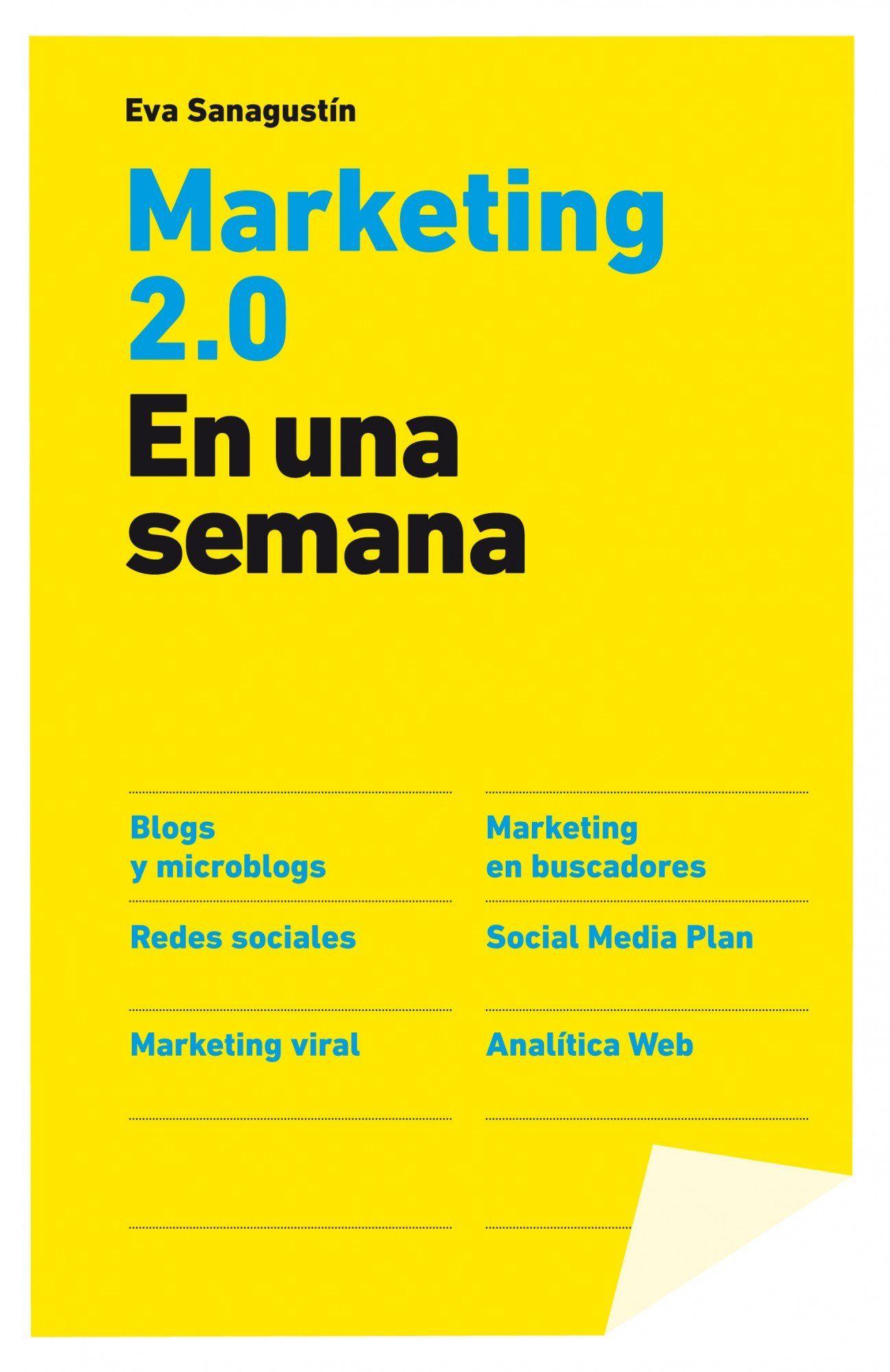Marketing 20 En Una Semana Marketing En Semana Una