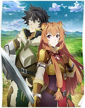 Image result for The rising shield hero