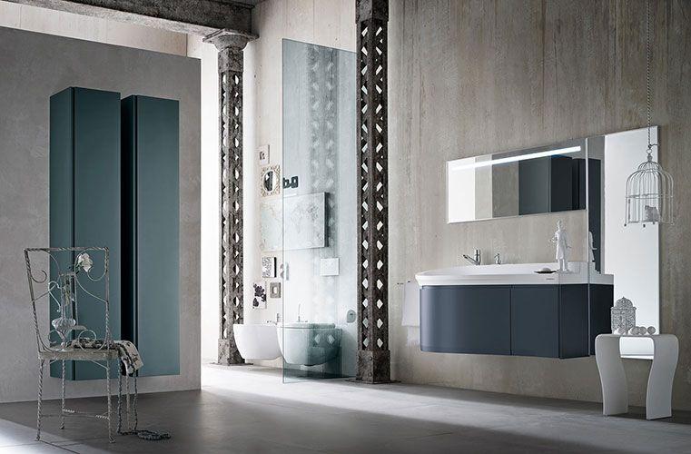 Collezione bagno design pininfarina arredo bagno innovativo