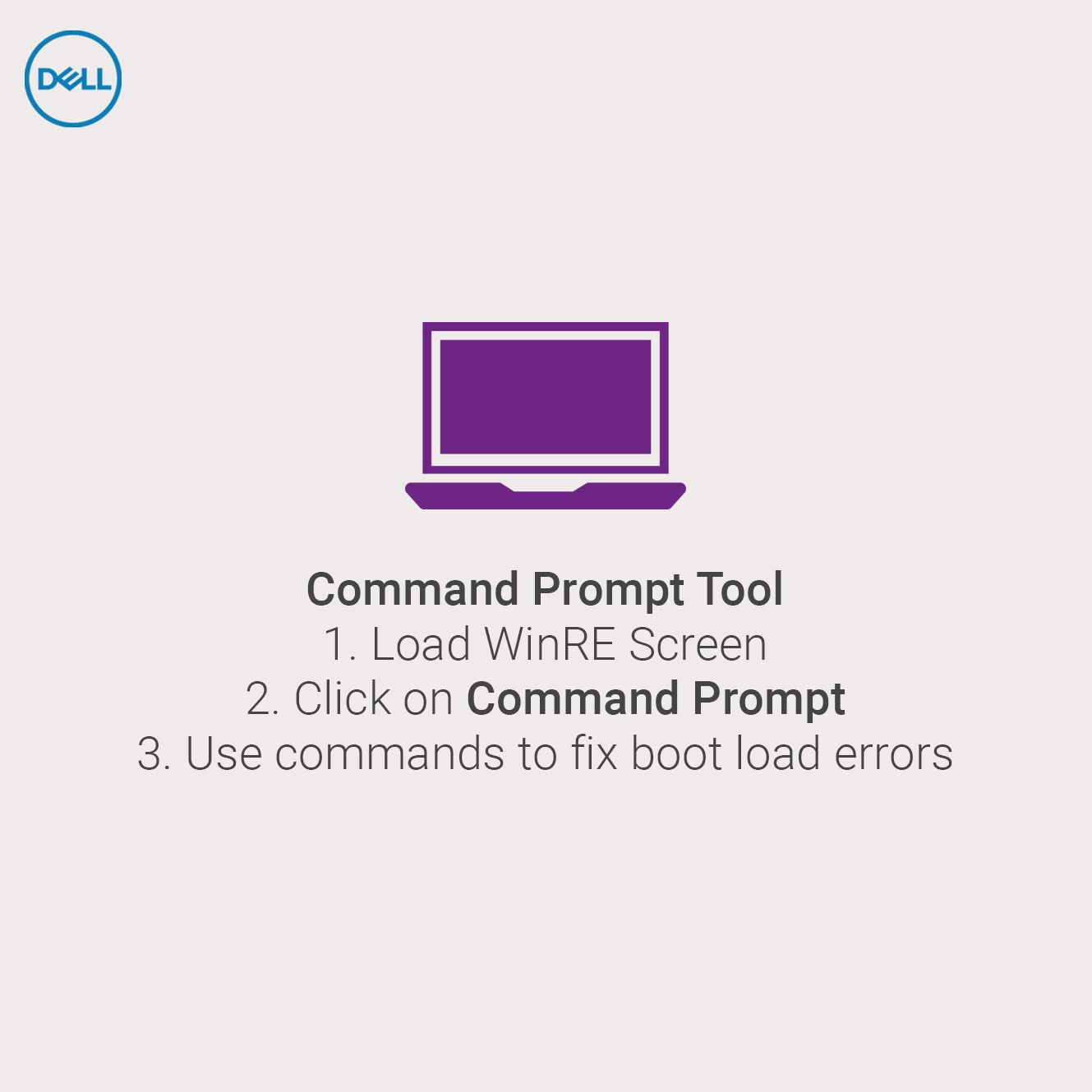 Using Command Prompt As Part Of Windows Recovery Environment