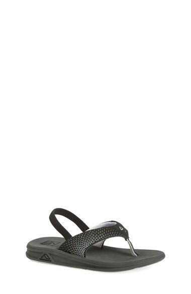 10f693127dfa Reef Reef  Grom Rover  Water Friendly Sandal (Baby