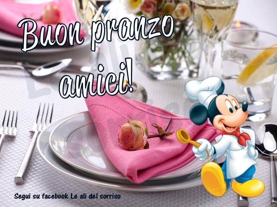 Famoso Buon Pranzo Amore Mio Frasi Buon Pranzo Immagini   Pranzo, Ricette SQ04