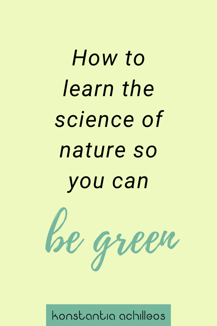 Environmental education helps you become green and have a sustainable lifestyle. #environmentaleducation #sustainableliving #green #sustainability #lifestyle #environmentalscience #sustainablelifestyle #blog