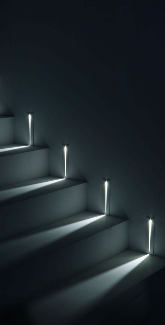 Step Simes S P A Home Stairway Lighting Stair