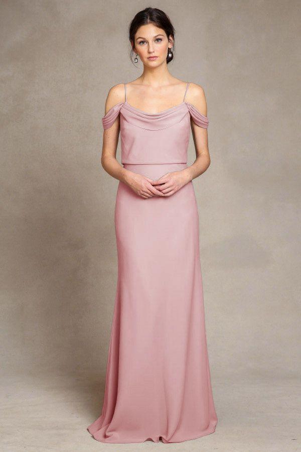 Jenny Yoo Sabine | MARRIED | Pinterest | Vestidos de graduación ...