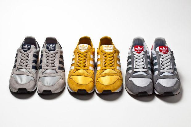 ZX500 OG 30th anniversary | Adidas, Adidas zx, Adidas originals