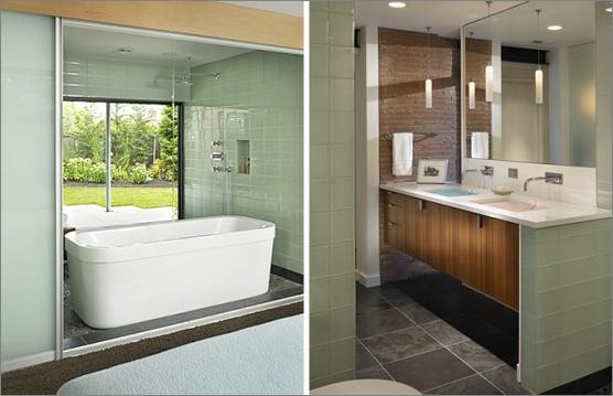 Superieur Mid Century Bathroom Remodel Midcentury Bath Remodel Contemporary .