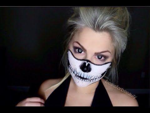 15 beginner hacks from incredible halloween makeup tutorials - Halloween Makeup For Beginners
