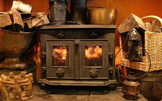 Longest Burning Wood Stove WB Designs - Wood Heat Stoves WB Designs