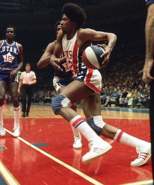 Dr. J...the best ever!