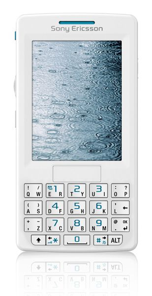 Sonyericsson M600c Device Specifications Handset Detection Unlocked Cell Phones Memory Stick Phone