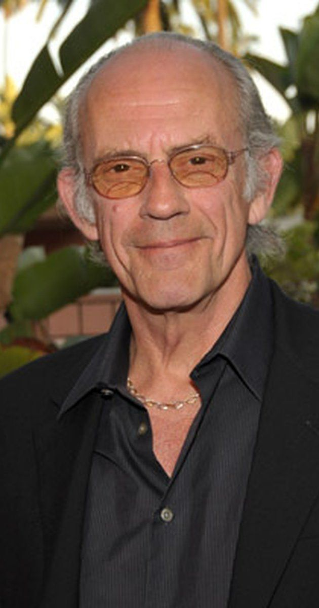 Christopher Lloyd, Act...