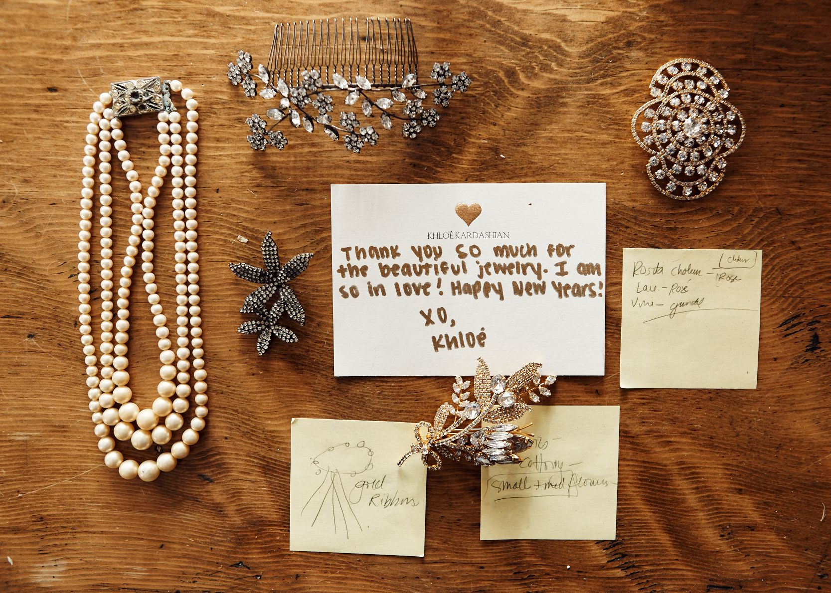Accessories Designer Jennifer Behr Talks Her Wedding Headpieces: Her headpieces are everywhere, sitting in the hair of the biggest stars at the Oscars and pinned onto the done up curls of newly wed brides. -- Jewelry  |  coveteur.com