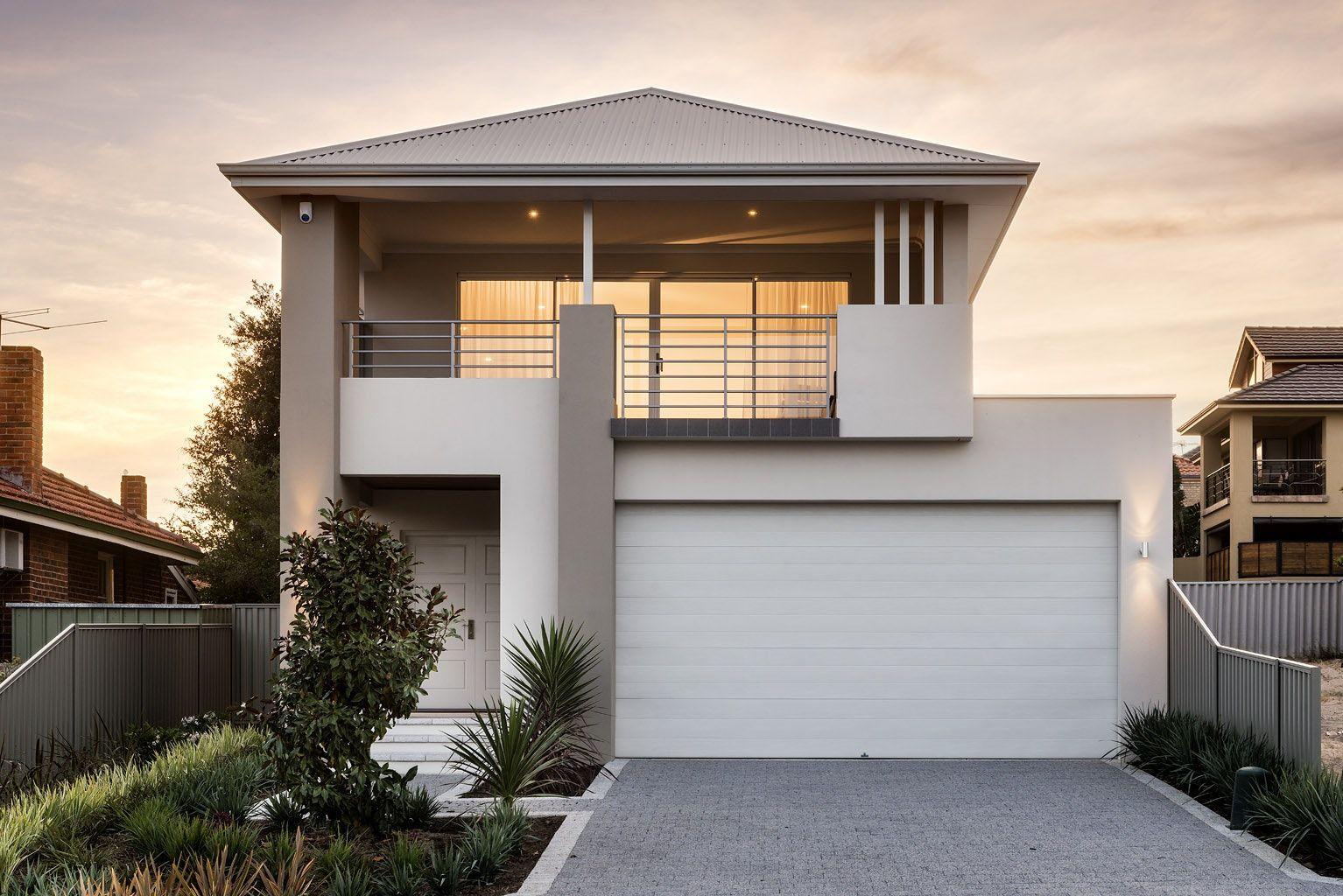 Small Block House Designs Brisbane Narrow Lot House Plans Building Plans House Narrow Lot House