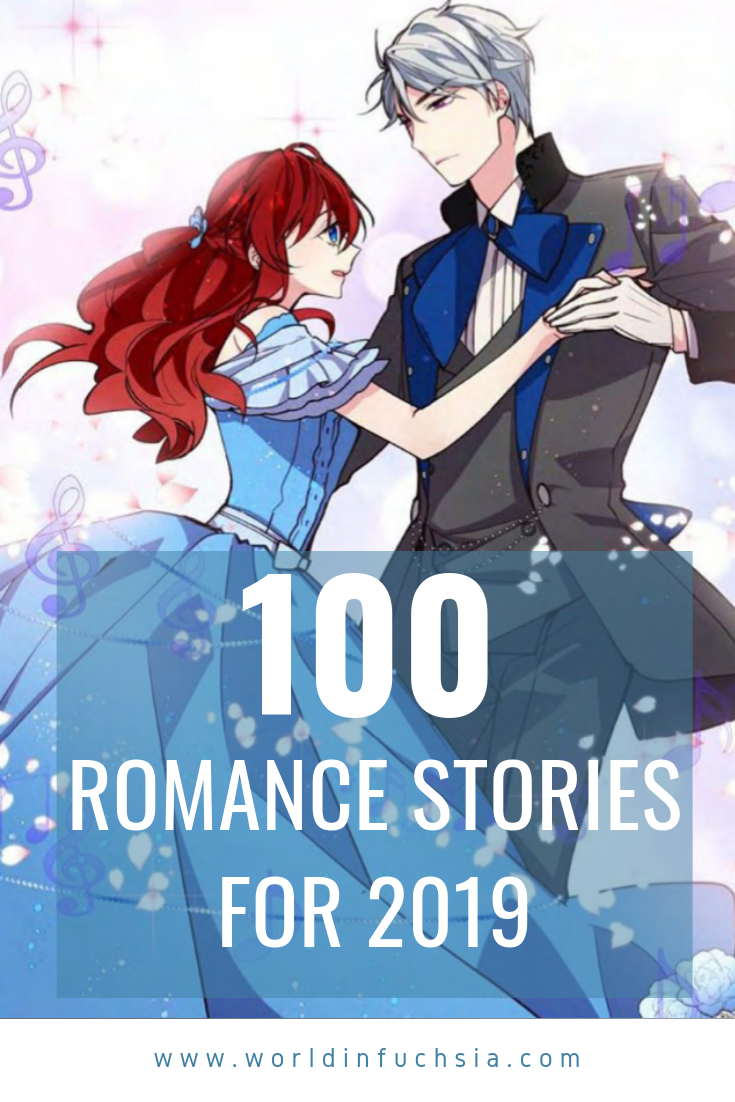 The ultimate Shōjo list Best Romance Comics of 2019