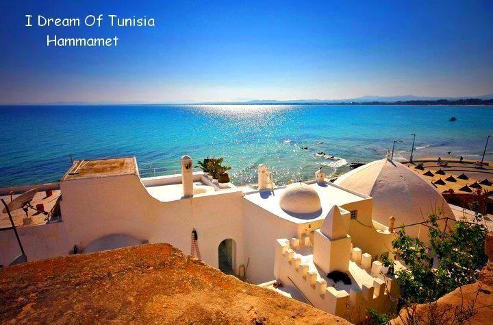 Hammamet ~~ Tunisia