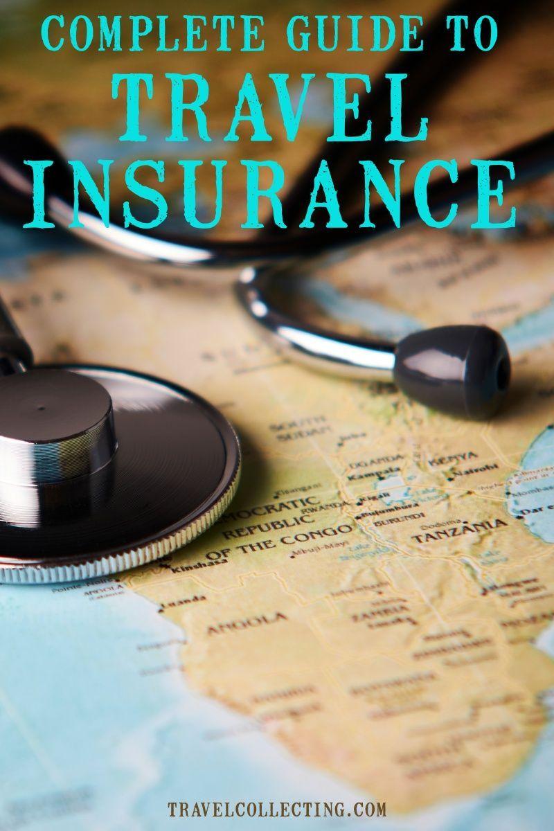 Best Travel Health Insurance