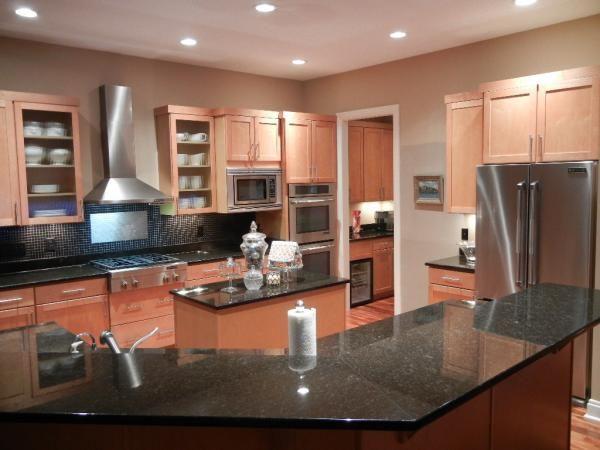 Nice Houses Kitchens Snaz7fzx (600×450)