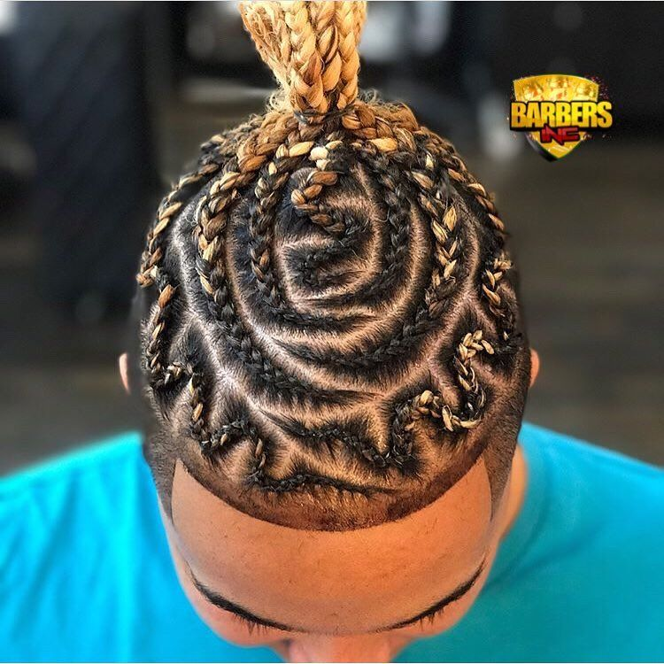 Braids By Christy To Be Featured Hashtag Barbersinctv