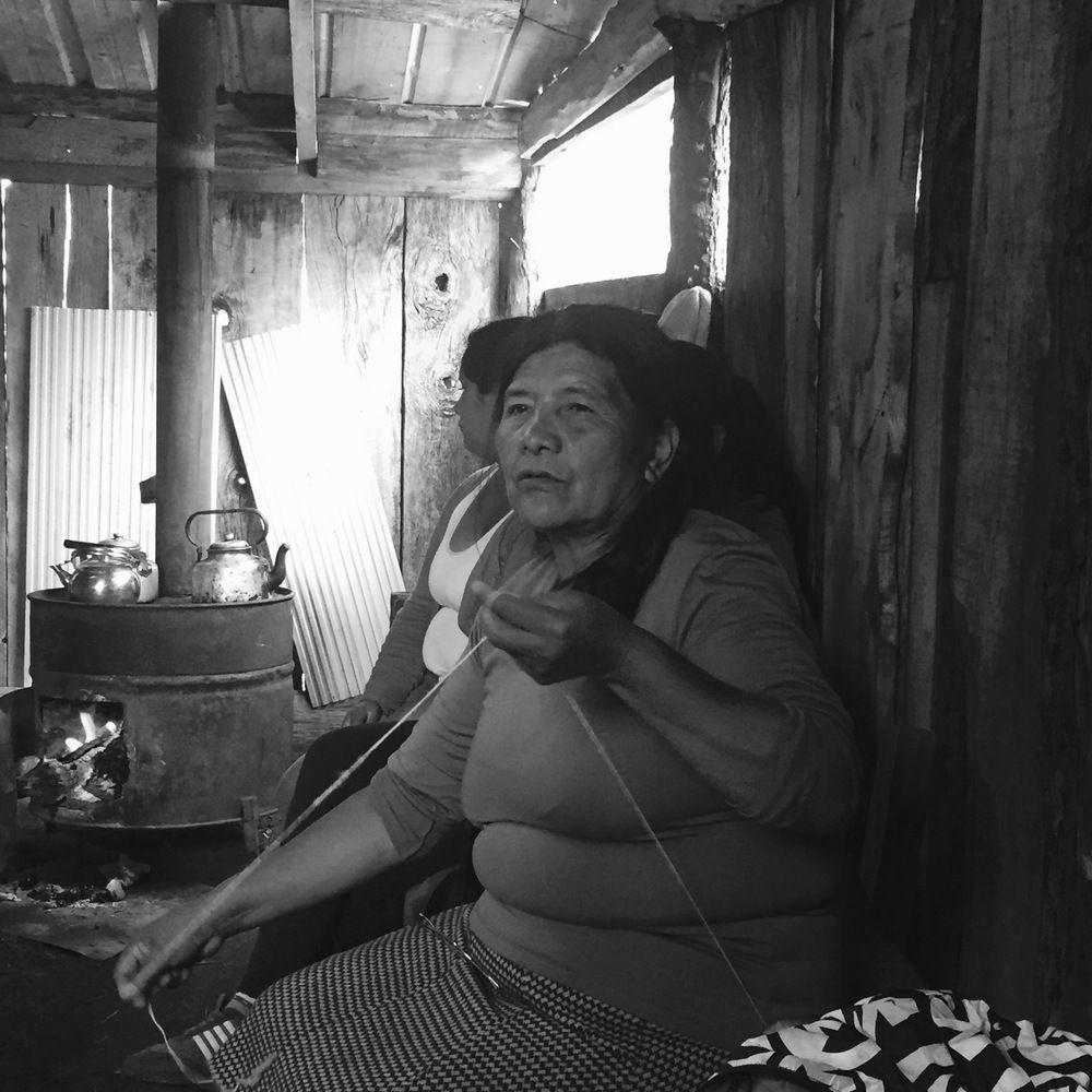 Galería de Andes Workshop: Cazú Zegers y Grupo Talca guiarán 2 meses de workshop en Chile - 10