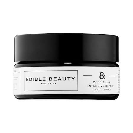 Edible Beauty And Coco Bliss Intensive Repair 1.7 oz/ 50 mL