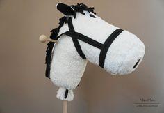 AlleinMein LIEBLINGSDINGE: Steckenpferd nähen Tutorial Mäde! by Kasia