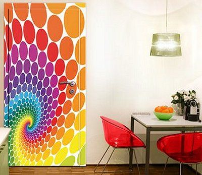 Best Rainbow Theme Bedrooms Rainbow Bedroom Decorating Ideas 400 x 300