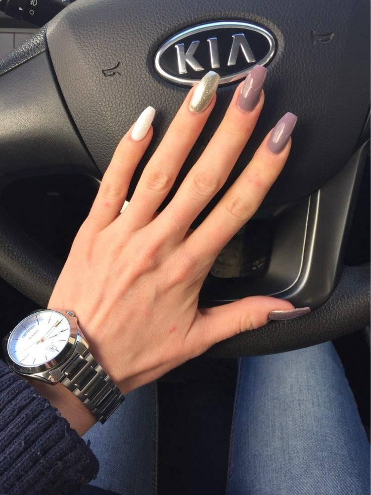 You Should Stay Updated With Latest Nail Art Designs Nail Colors Acrylic Nails Coffin Nails
