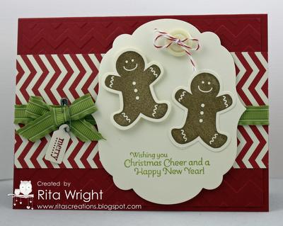 by Rita Wright, Rita's Creations
