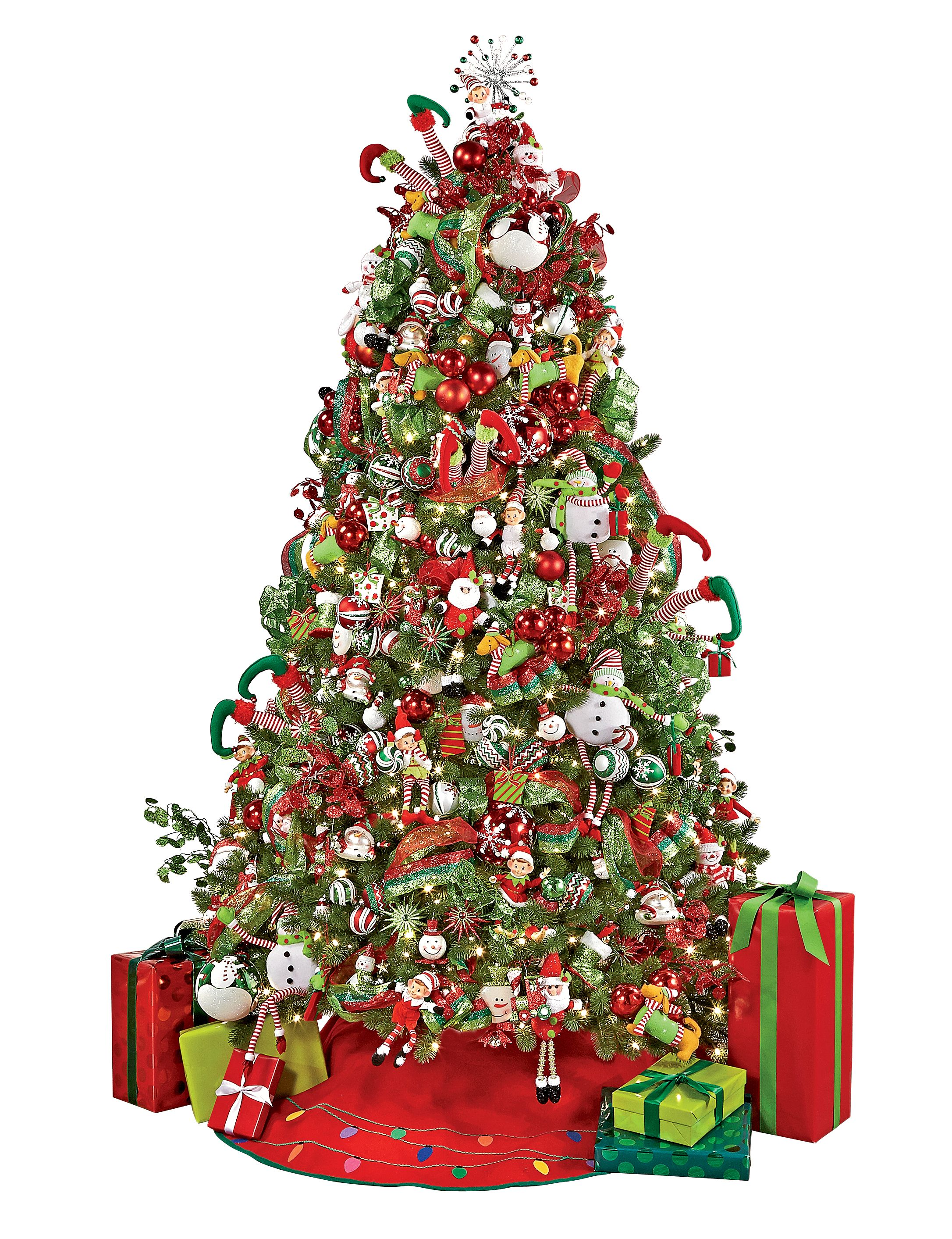 Jolly Holly Collection #Shopko Christmas Living Roomsxmas Treeschristmas Decorationsholiday Ideasmerrychristmas