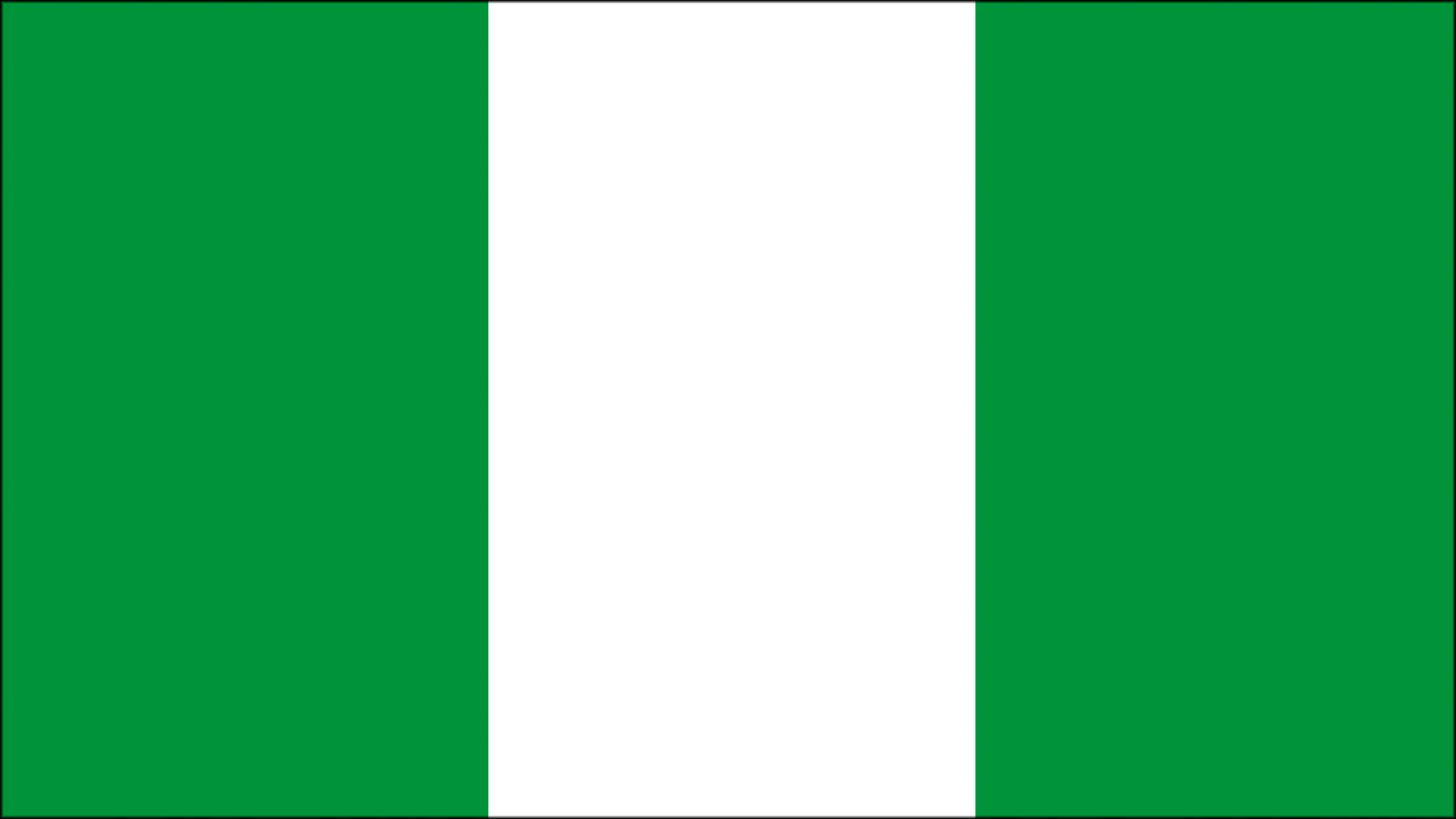 Bandera de Nigeria | Banderas y escudos | Pinterest