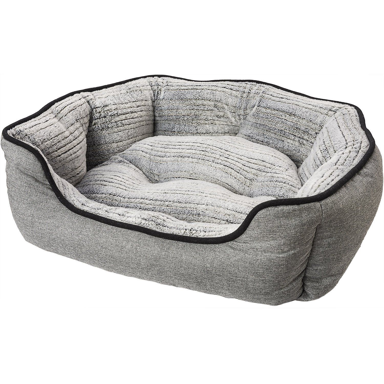 Spot Clam Shell Pet Bed Pet Bed for Cats and Small Dogs