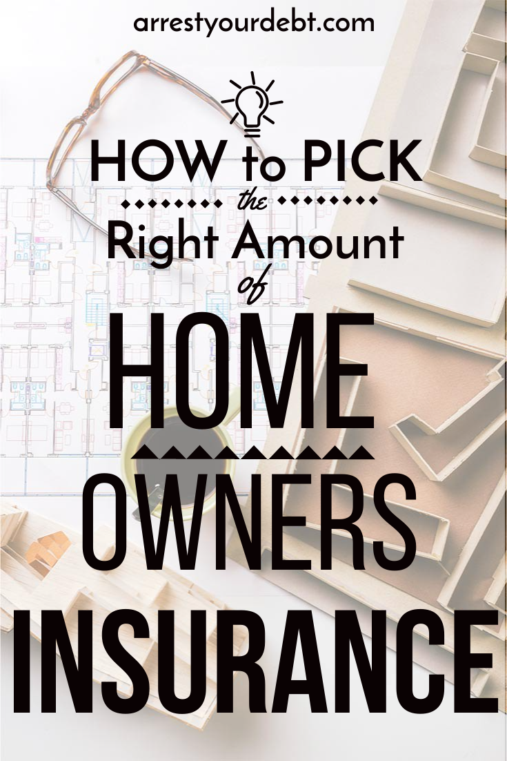 Find Out How Much Homeowner S Insurance You Need Homeowners
