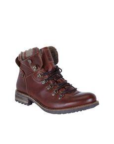 De Inglés El Botas Hombre Corte Coast Zapatos Green EDYb2e9WHI