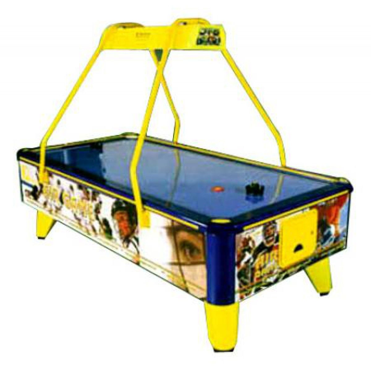 2b83d4e9f3 Aero Hockey   Air Game com Placar Eletrônico - Cód. AHP5075 - Esportes  Express