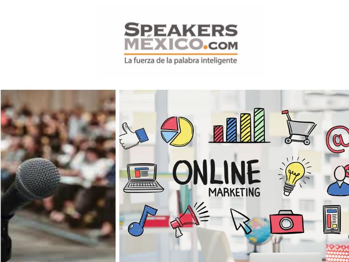 Conferencias Motivacionales Speakers México Hoy En Día La