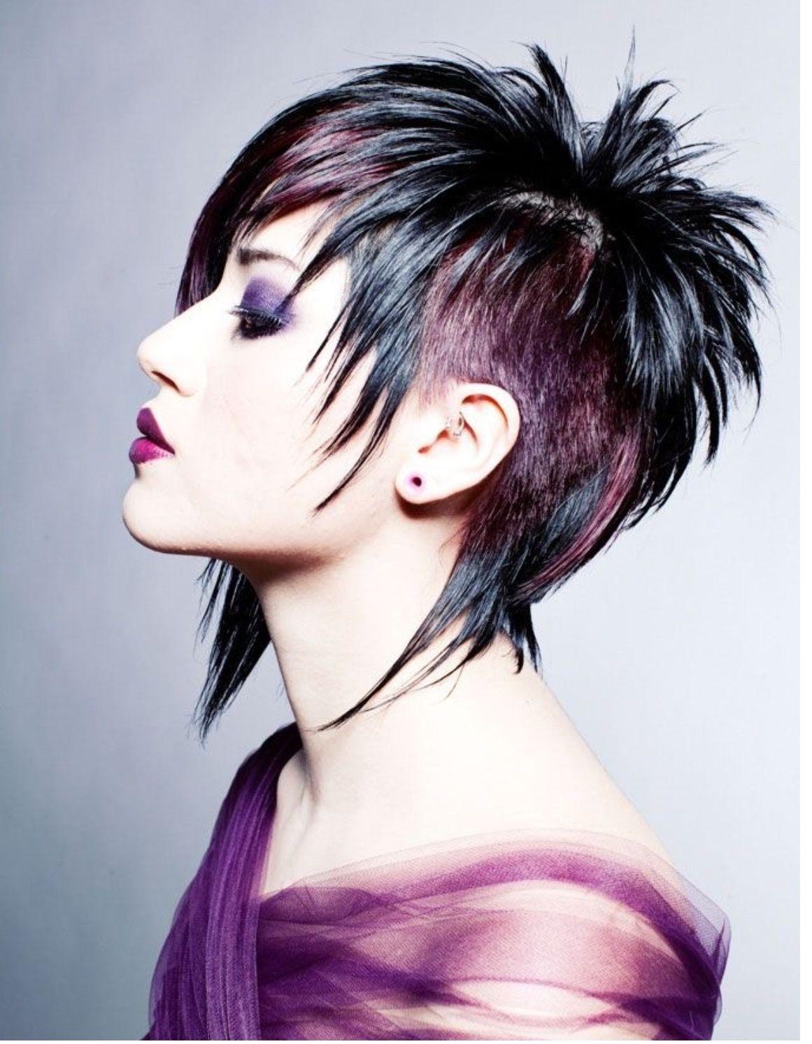Pin by brigitte schleichert on haare pinterest hair style hair