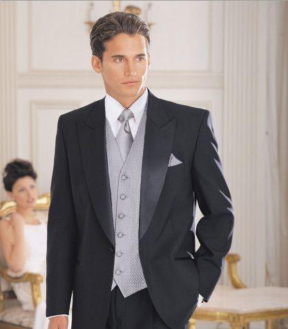 Groom\'s Wedding Attire – It\'s His Day Too! | Wedding, Wedding and ...
