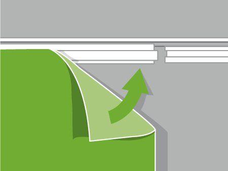 comment installer des panneaux japonais leroy merlin with panneau japonais leroy merlin. Black Bedroom Furniture Sets. Home Design Ideas