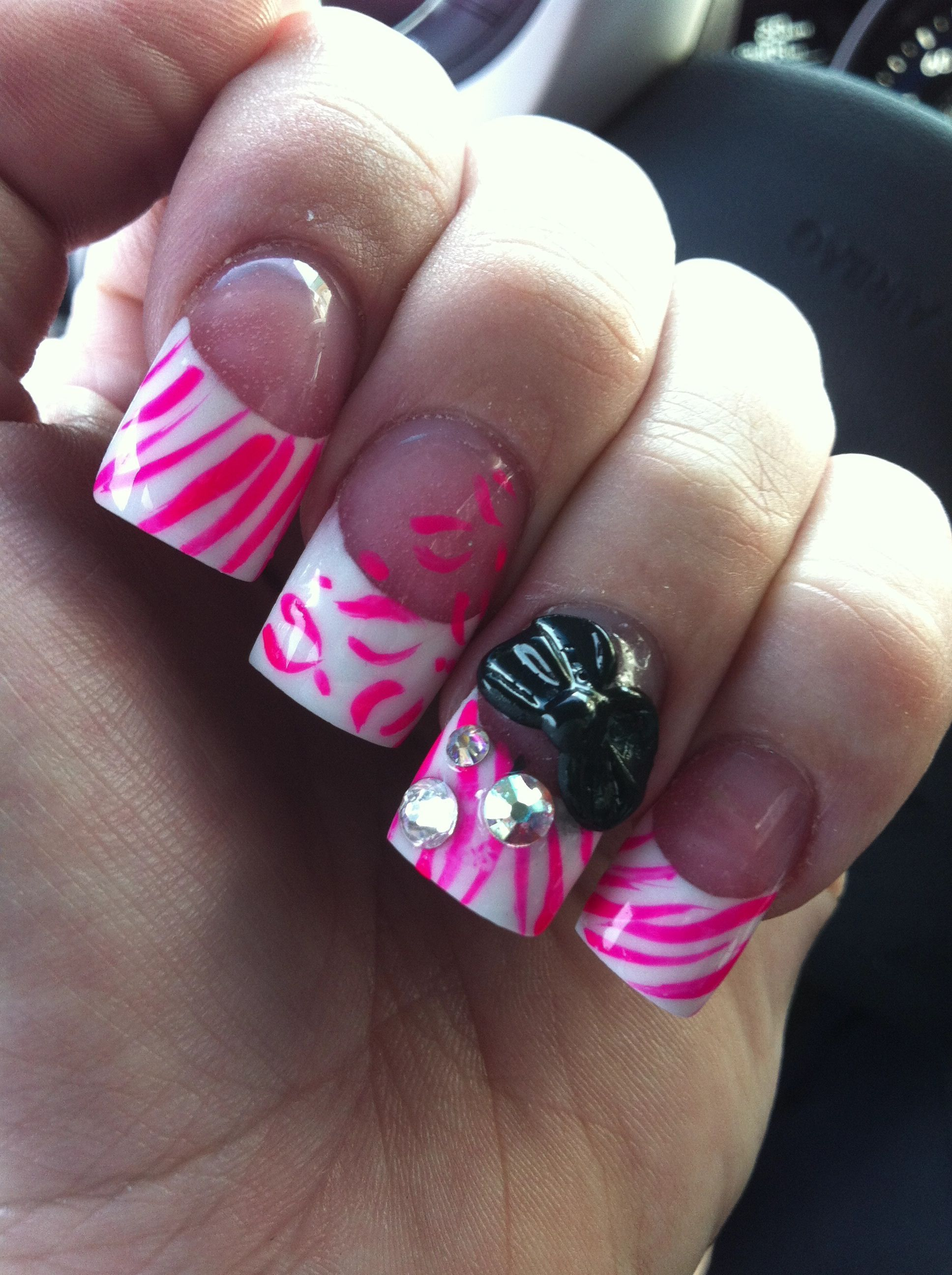 Old Fashioned D Nails Inspiration - Nail Art Ideas - morihati.com