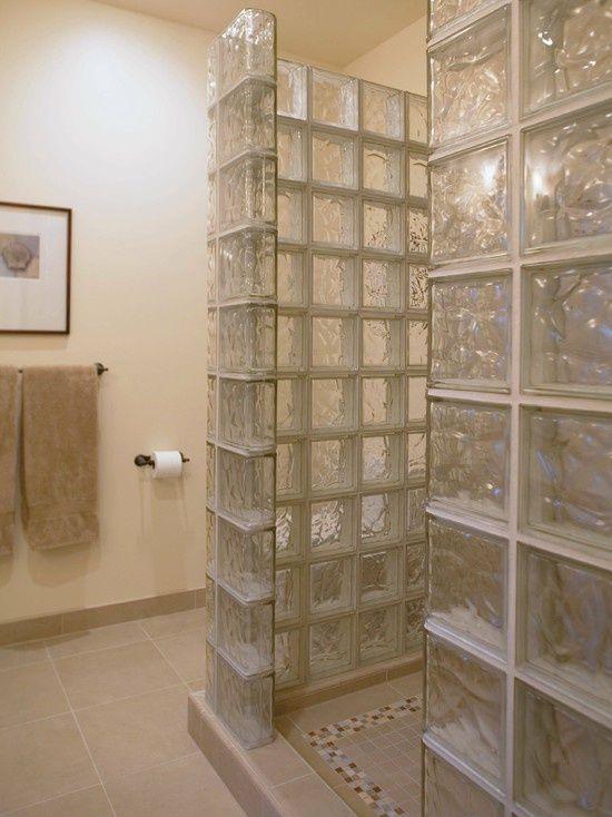 Glass Block Bathroom Ideas bathroom accessories , 8 wonderful glass block bathroom ideas