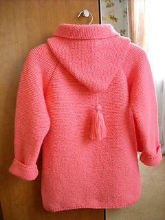 MissMysterious' Сoral coat
